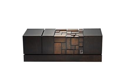 ABACI Series - Coffee Table
