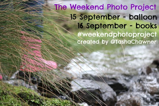 15 16 September 540x360 The Weekend Photo Project   15 & 16 September