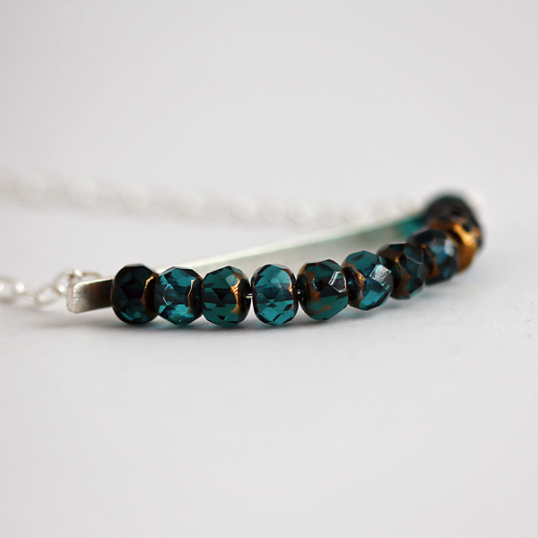 .925-sterling-silver-and-fire-polish-czech-glass-necklace