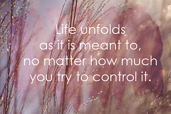 life-unfolds