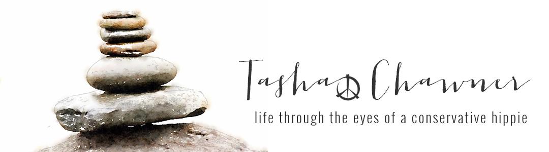 Tasha Chawner