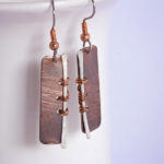 antiqued-copper-earrings