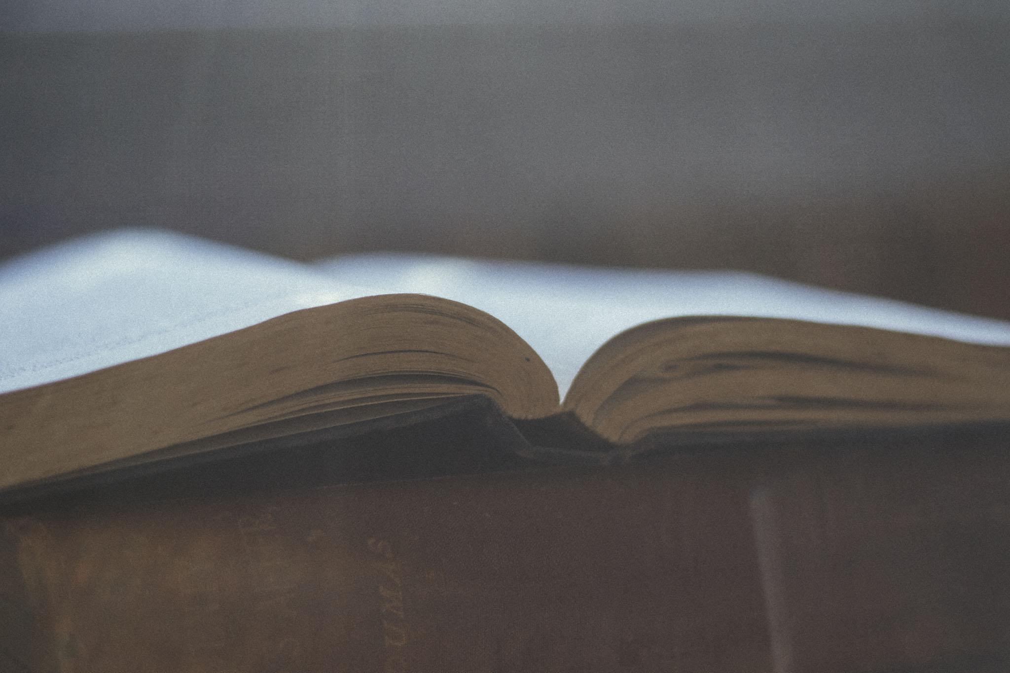 book copy