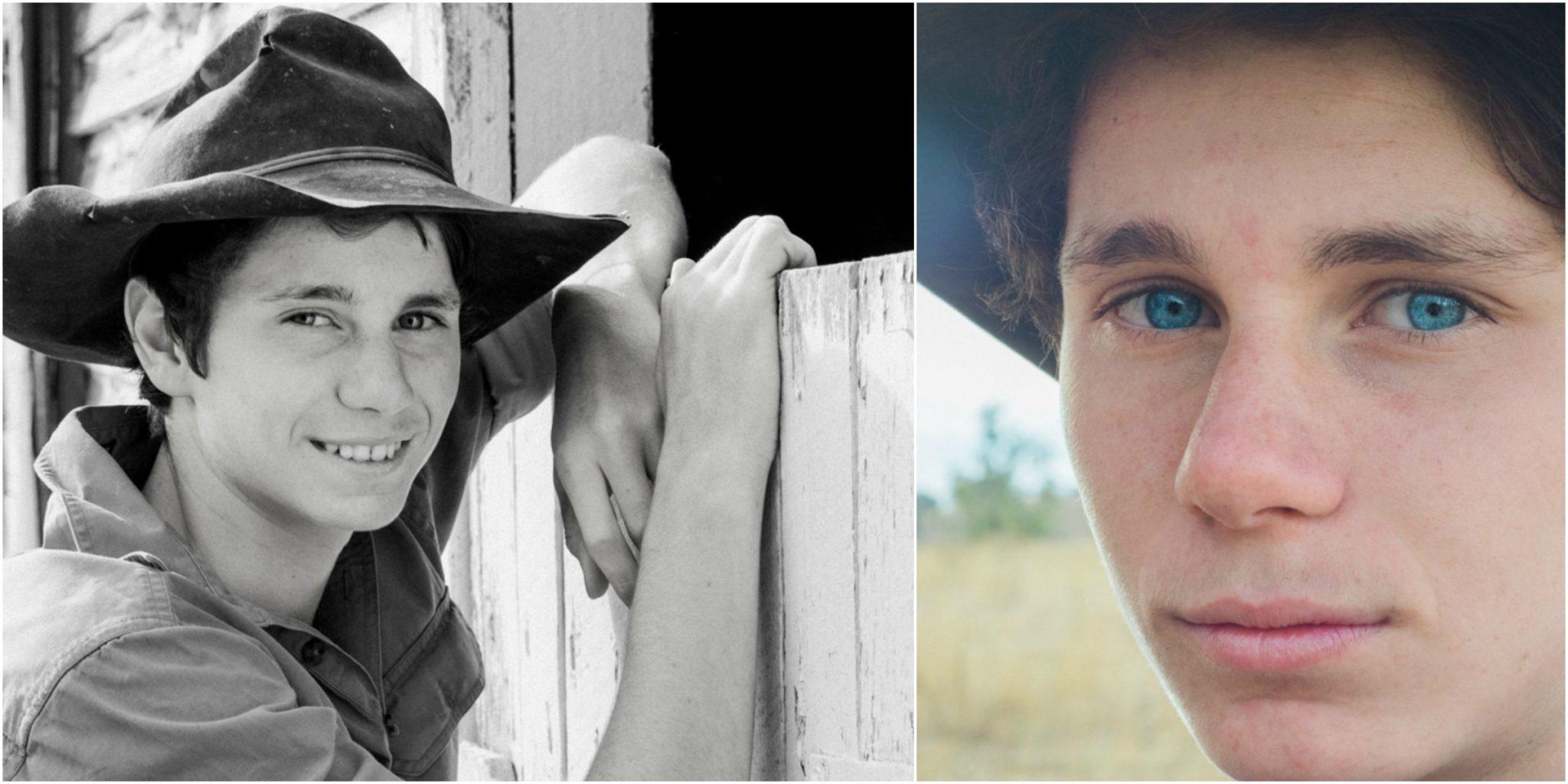 sam kealey blue eyed boy