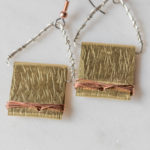 unique dangle earrings