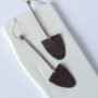 hammered-sterling-silver-earrings